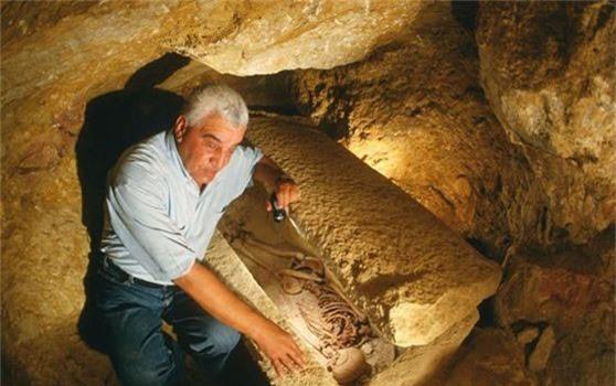 Nhà khảo cổ Ai Cập bị ám ảnh bởi các xác ướp trong giấc mơ sau khi mở quan tài. Ảnh: Getty