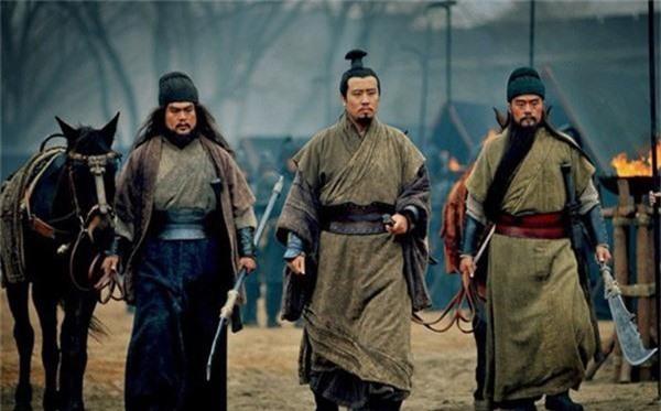 Ngôi sao - Tam quốc diễn nghĩa: Cả đời Quan Vũ chỉ xem trọng 5 người này (Hình 2).