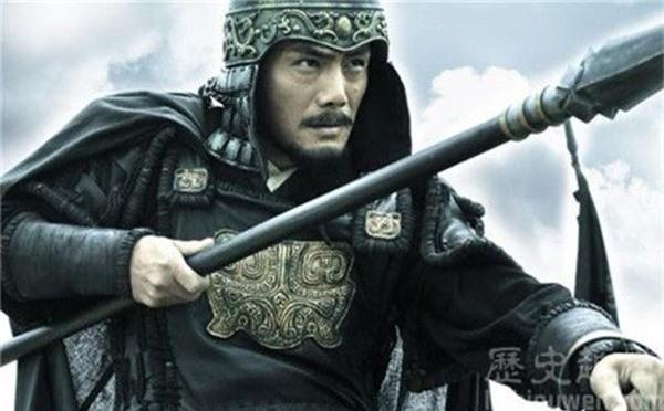 Ngôi sao - Tam quốc diễn nghĩa: Cả đời Quan Vũ chỉ xem trọng 5 người này (Hình 4).