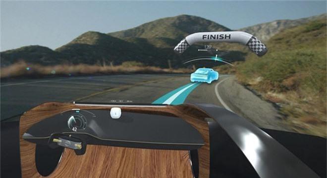 """Xe hơi của Nissan trong tương lai có khả năng 'nhìn xuyên thấu'. Tại Triển lãm Điện tử Tiêu dùng (CES) 2019 diễn ra ở Las Vegas trong tuần này, Nissan sẽ trình diễn công nghệ """"nhìn xuyên thấu"""" mang tên Invisible-to-Visible (I2V) dự kiến trang bị trên ôtô nhằm giảm thiểu tai nạn giao thông. (CHI TIẾT)"""