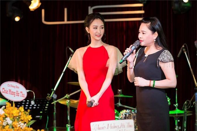 Á hậu Hà Thu trở lại bolero với album Nàng xuân - ảnh 2