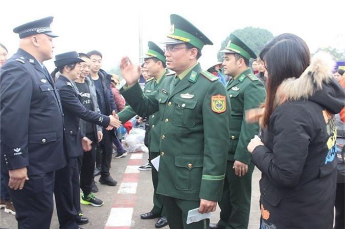 Giải cứu thành công một phụ nữ bị lừa bán sang Trung Quốc - Ảnh 1.