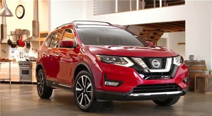Những mẫu ô tô được giảm giá bán nhân dịp cận Tết. Nissan Sunny, Nissan X-Trail hay Mazda CX-5 là những mẫu xe sẽ được áp dụng ưu đãi giảm giá lên tới vài chục triệu đồng trong tháng cận Tết này. (CHI TIẾT)