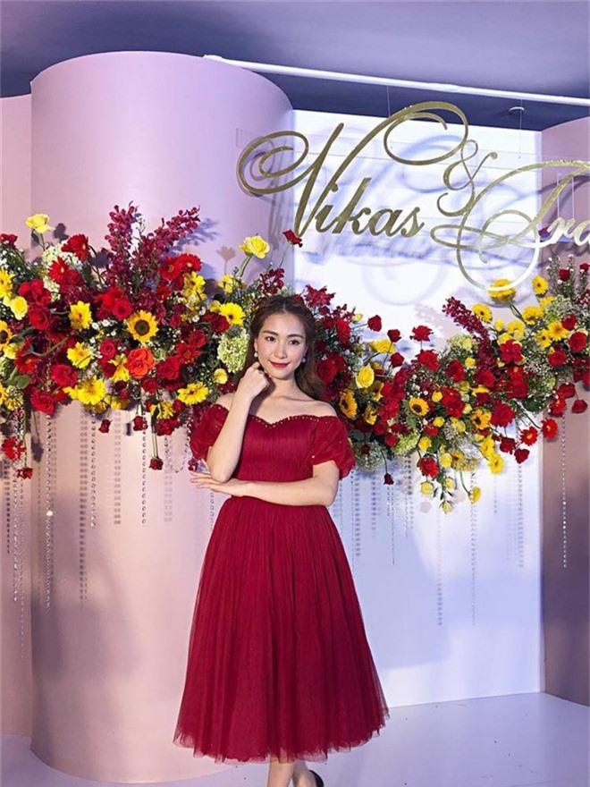 Võ Hạ Trâm lên tiếng giải vây cho Hòa Minzy khi đàn em bị chỉ trích vì đi tiệc cưới phát ngôn vô duyên - Ảnh 2.