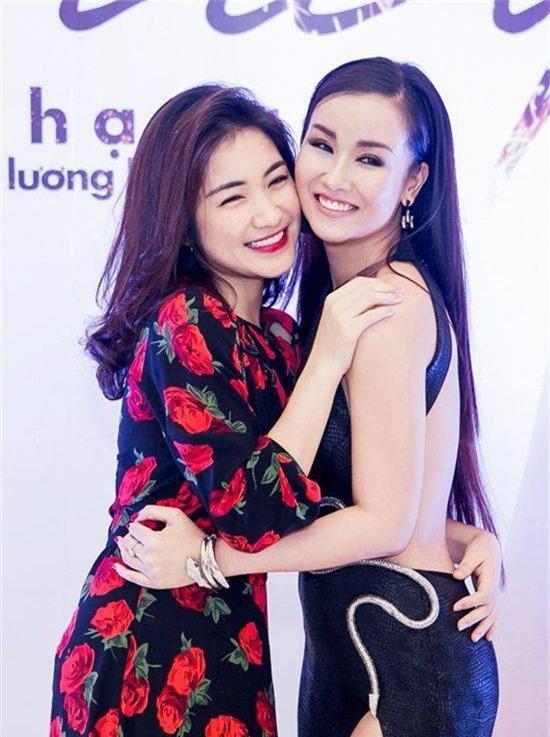 Võ Hạ Trâm lên tiếng giải vây cho Hòa Minzy khi đàn em bị chỉ trích vì đi tiệc cưới phát ngôn vô duyên - Ảnh 3.