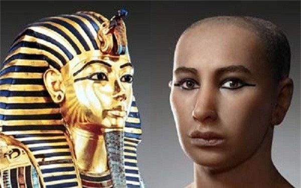 Loi giai chan dong ve cha me cua Pharaoh Tutankhamun-Hinh-9
