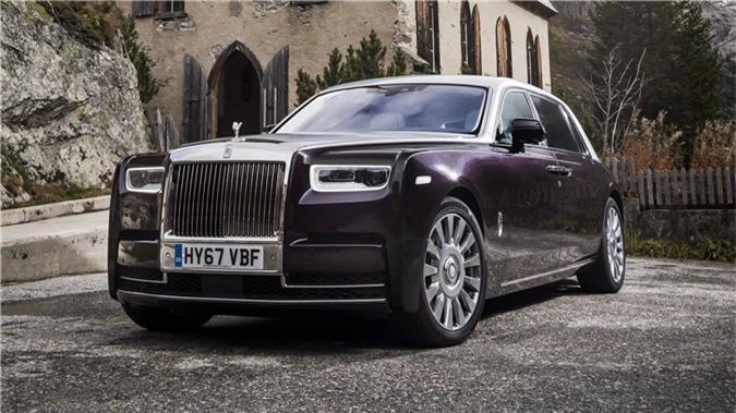 Dây chuyền sản xuất xe Rolls-Royce có nguy cơ bị tê liệt vì Brexit. Mới đây, CEO Rolls-Royce, ông Torsten Mueller-Oetvoes đã bày tỏ mối lo ngại quá trình sản xuất các dòng xe siêu sang của hãng sẽ gặp bất lợi lớn do ảnh hưởng từ các