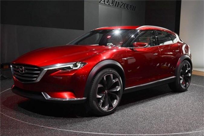 Mazda CX-3 thế hệ mới sắp trình làng? Mazda CX-3 2020 hoàn toàn mới nhiều khả năng sẽ được ra mắt tại Triển lãm ôtô Geneva diễn ra vào tháng 3/2019, trước khi được mở bán vào đầu năm 2020. (CHI TIẾT)