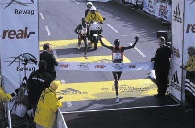 Kalenjin: Bộ tộc có khả năng chạy đường dài tốt nhất