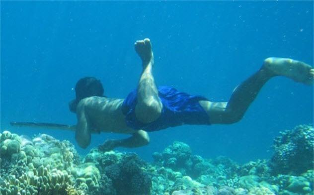 Bajau: Những thợ lặn siêu hạng nhất thế giới