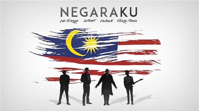Quốc ca Malaysia
