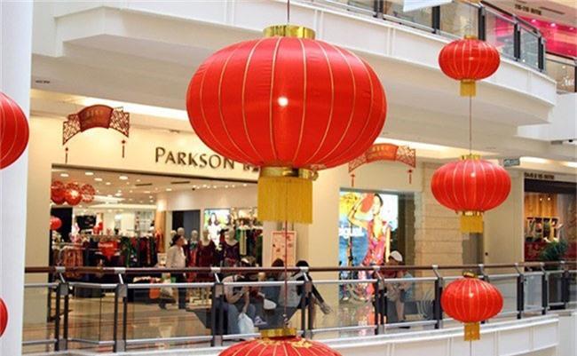 Nếu bạn thích mua sắm, Malaysia là một lựa chọn tuyệt vời với vô số mặt hàng có giá cả phải chăng