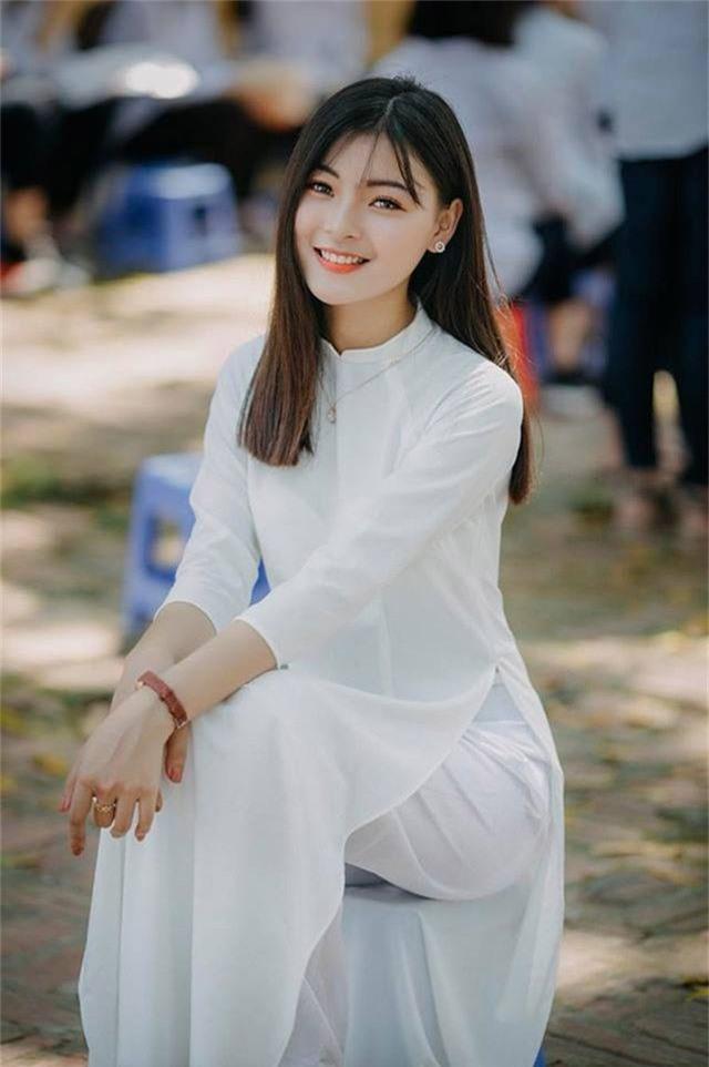 """Á khôi Tài sắc Việt Nam 2018: """"Dùng mạng xã hội hữu ích chứ đừng nghiện"""" - 5"""
