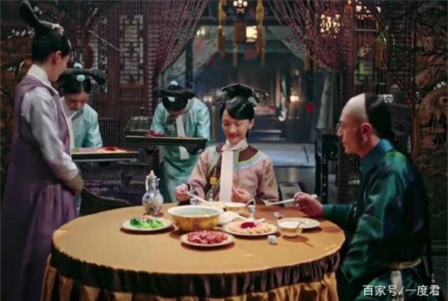 Bi mat bua an co don cua hoang de trong Tu Cam Thanh-Hinh-10