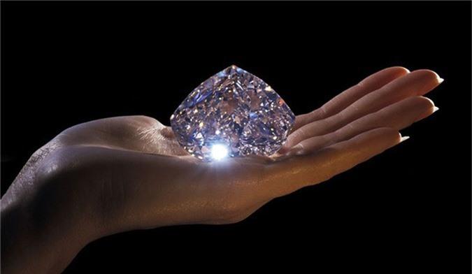 Kim cương De Beers Centenary