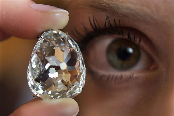 Kim cương Sandy