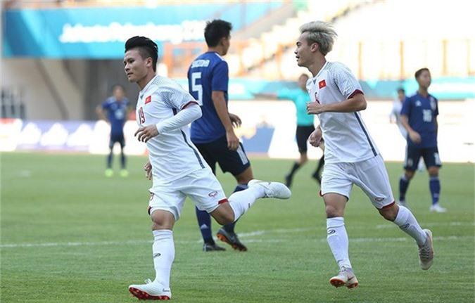 ĐT Việt Nam đủ sức đưa Nhật Bản đến hiệp phụ vòng tứ kết Asian Cup 2019 - Ảnh 2.
