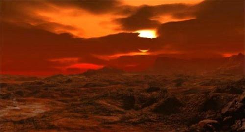 Những bí ẩn về Sao Kim