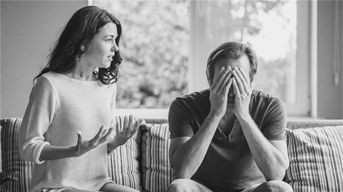 Mối quan hệ không hạnh phúc,