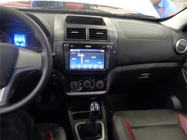 Xe 7 chỗ Trung Quốc to hơn Mitsubishi Xpander có giá chỉ 240 triệu đồng tại Việt Nam - Ảnh 4.
