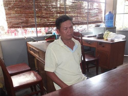 Nghi phạm Nguyễn Văn Yên