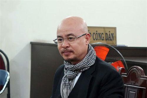 Ông Đặng Lê Nguyên Vũ.