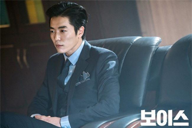 Sau Park Seo Joon, Park Min Young tiếp tục ghép đôi với trai đẹp mới toanh - Ảnh 4.