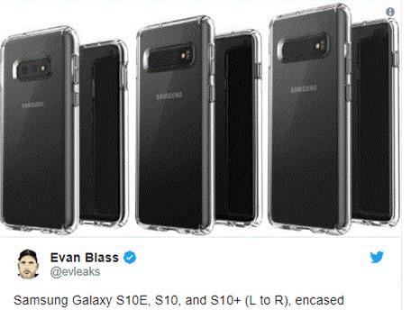 """Samsung Galaxy S10 vẫn """"hạ nhiệt"""" hơn so với giá bán Apple iPhone mới nhất"""