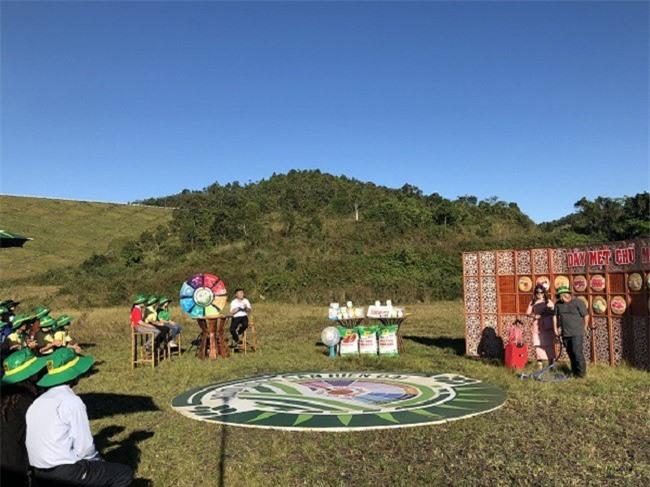 Vòng sơ tuyển hội thi tại Lâm Đồng (Ảnh: TL)