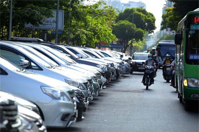 Lượng xe con nhập về Việt Nam có xuất xứ từ Thái Lan, Indonesia chiếm áp đảo.