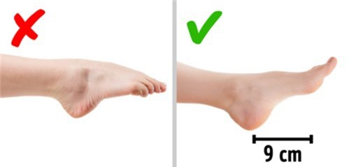 Chọn giày cao gót để không bị đau chân - 2
