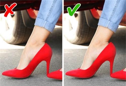 Chọn giày cao gót để không bị đau chân - 3