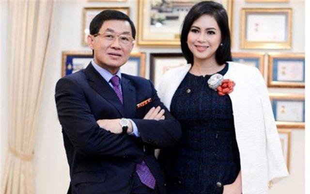 Nhà chồng giàu có của Hà Tăng kiếm bộn tiền sau cú thâu tóm lớn - 1