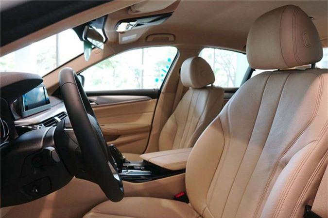 Can canh BMW 5-Series 2019 moi gia 2,4 ty tai Viet Nam-Hinh-7