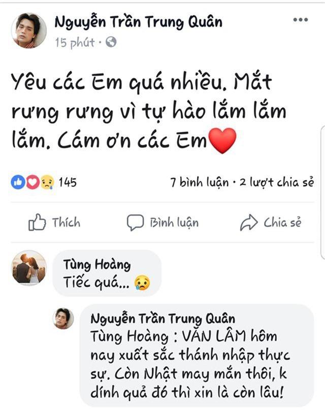 Sao Việt dàn nhiều lời khen cho đội tuyển Việt Nam dù không được vào Bán kết - 5