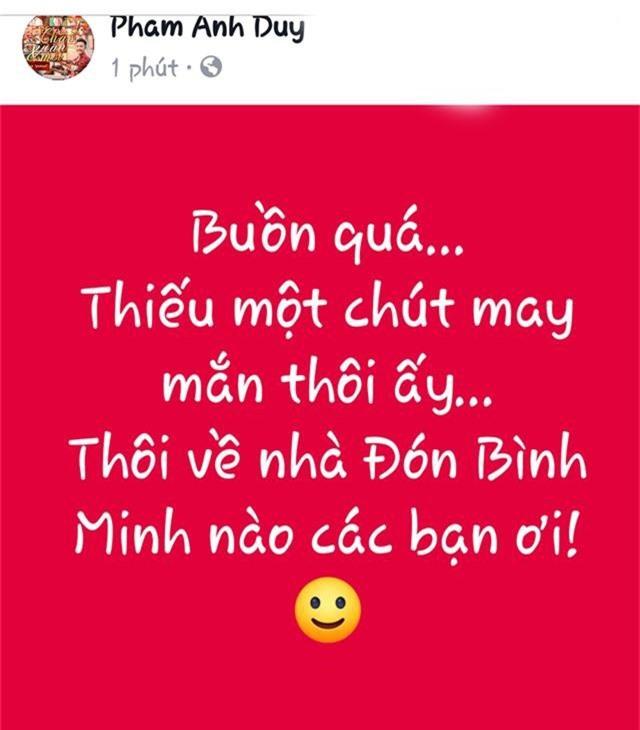 Sao Việt dàn nhiều lời khen cho đội tuyển Việt Nam dù không được vào Bán kết - 8