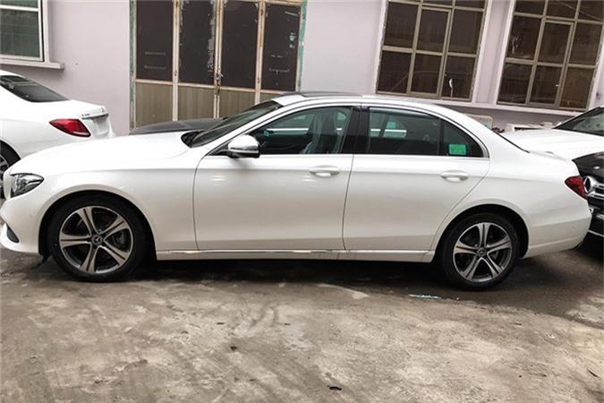 Can canh Mercedes-Benz E-Class 2019 hon 2 ty tai Viet Nam-Hinh-2
