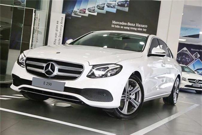 Can canh Mercedes-Benz E-Class 2019 hon 2 ty tai Viet Nam-Hinh-8