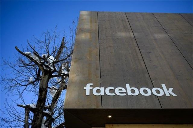 Năm 2018 là một năm đầy sóng gió với Facebook. (Nguồn: AFP)