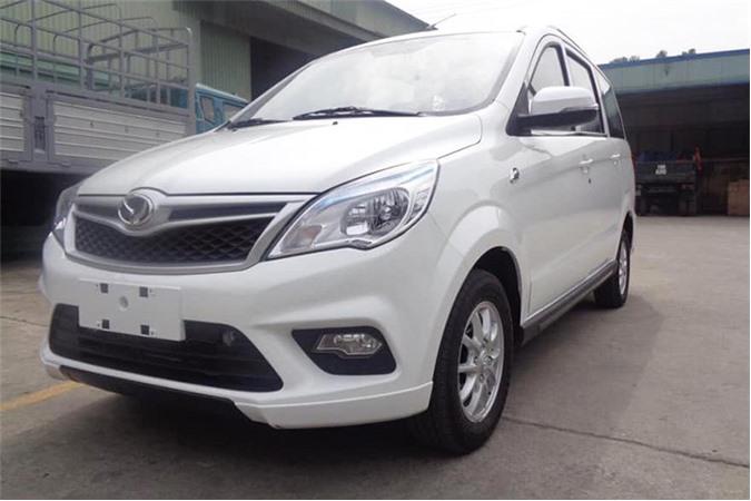 Xe ôtô Trung Quốc xuất hiện trở lại thị trường Việt Nam tương đối nhiều kể từ khoảng giữa năm 2018 với các thương hiệu như BAIC hay Zoyte. Mới đây, một chiếcxe 7 chỗ BAIC siêu rẻ bất ngờ gây xôn xao dư luận khi được chào bán tại Việt Nam với giá chỉ 240 triệu đồng.