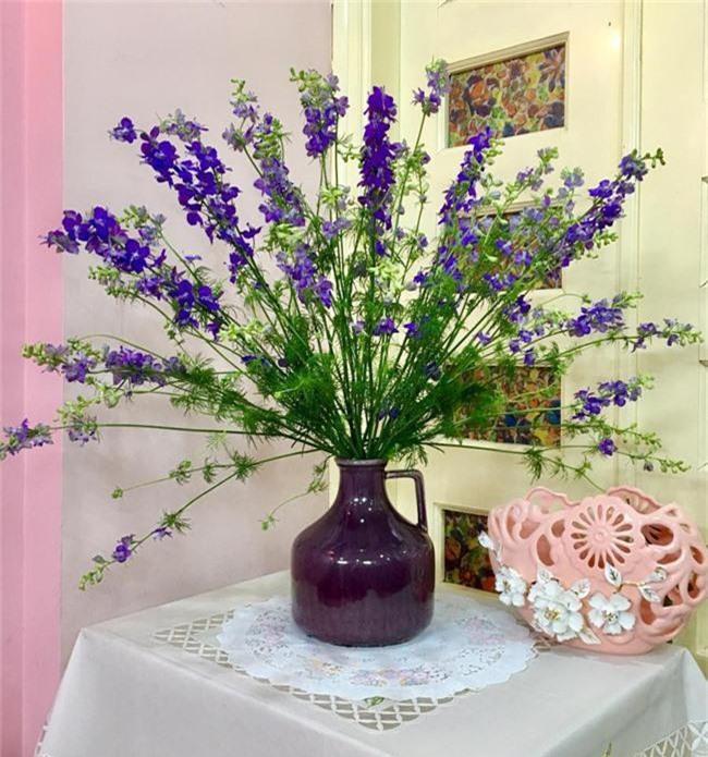 Những loại hoa trang trí nhà mà chỉ cần nhìn thấy là gợi nhớ đến Tết xưa - Ảnh 4.