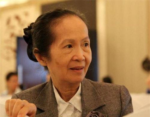 Bà Phạm Chi Lan cho rằng năm 2018 đã ghi nhận hàng loạt dấu ấn về các quyết sách của Chính phủ trong thúc đẩy công nghệ cao.