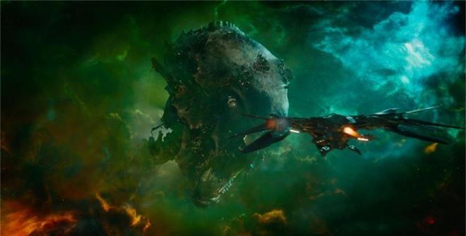7 chủng tộc ngoài hành tinh bá đạo nhất MCU: Titans như Thanos vẫn chưa phải là nhất - Ảnh 7.