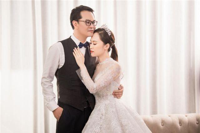 Những đám cưới bất ngờ của sao Việt ngày cuối năm - 5