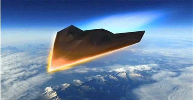 """Pháp tham gia vào """"cuộc đua"""" vũ khí siêu thanh - 1"""