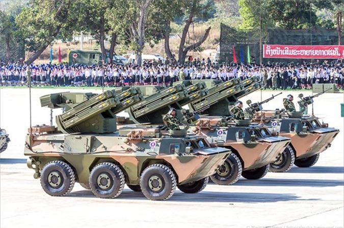 Sau ten lua, Lao se mua tiem kich J-10C tu Trung Quoc?-Hinh-5