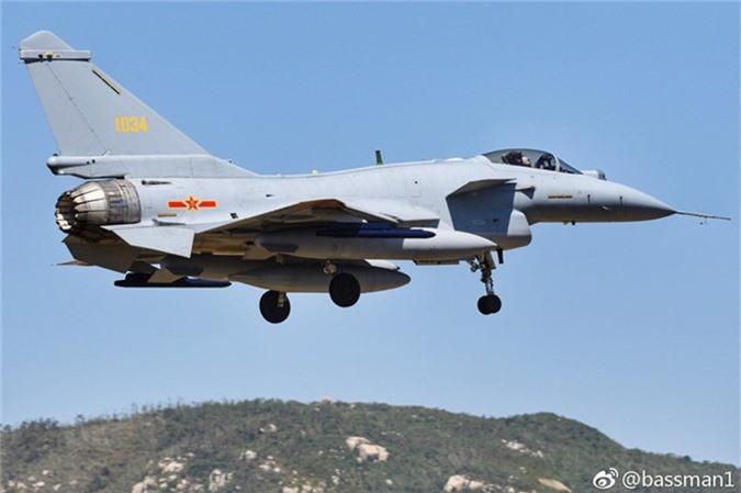 Sau ten lua, Lao se mua tiem kich J-10C tu Trung Quoc?-Hinh-8