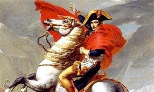 Giai ma thanh kiem nam vang bat ly than cua hoang de Napoleon
