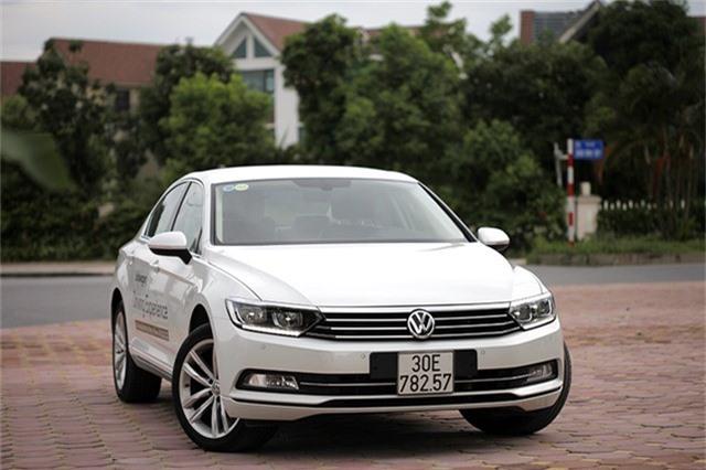 Phớt lờ Việt Nam, Volkswagen và Renault chọn Indonesia đầu tư nhà máy. Mọi nỗ lực của các doanh nghiệp cũng như các cơ quản lí nhằm lôi kéo các hãng đặt nhà máy tại Việt Nam đã không mang lại kết quả, khi mà Volkswagen và Renault đều đã quyết định đầu tư nhà máy mới tại Indonesia để xuất khẩu trong khu vực ASEAN. (CHI TIẾT)