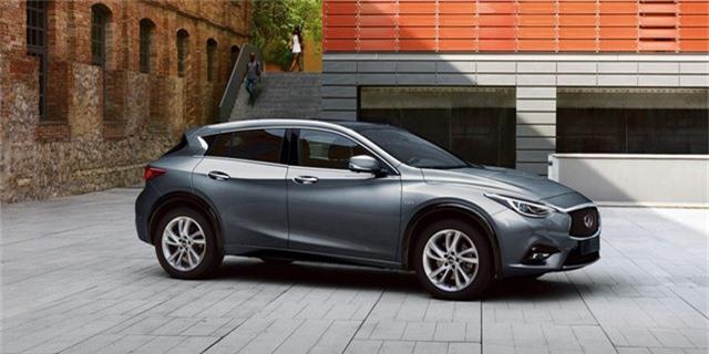 Bán ế ẩm đến khó tin, Infiniti gặp vận hạn, thêm phần gánh nặng cho Nissan. Dù chưa chính thức công bố rút chân nhưng với doanh số ế ẩm như hiện tại, việc Infiniti biến mất khỏi danh sách các thương hiệu xe sang ở châu Âu chỉ còn là vấn đề sớm muộn. (CHI TIẾT)